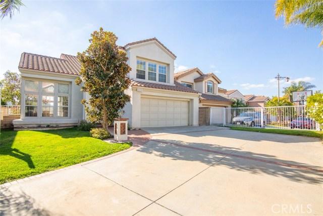 8604 E Windsong Drive, Anaheim Hills, CA 92808