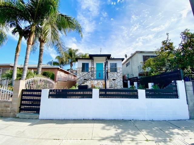 1468 N Eastern Av, City Terrace, CA 90063 Photo 1