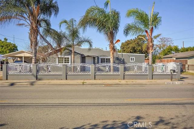 3707 Vineland Avenue, Baldwin Park, CA 91706