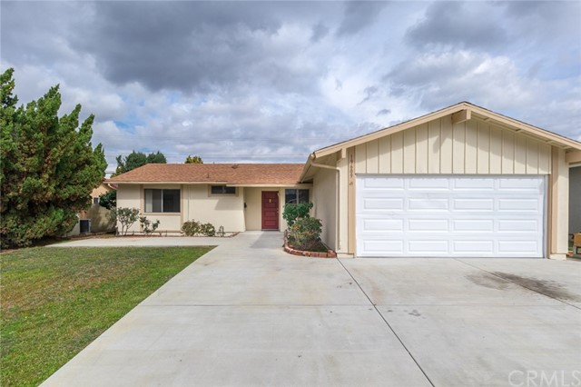 19609 Searls Drive, Rowland Heights, CA 91748