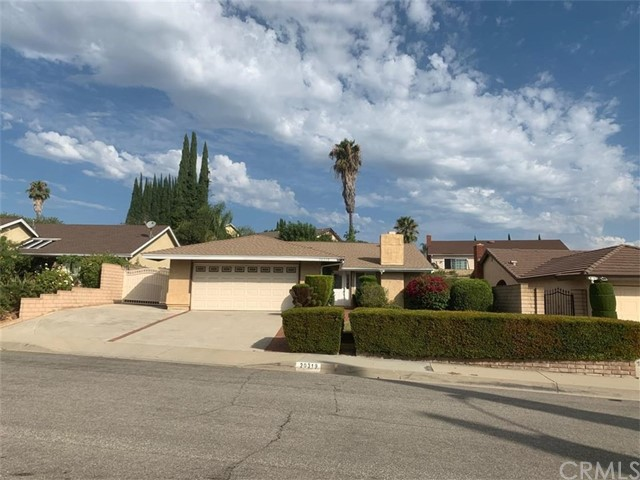 20319  Julliard Drive, Walnut in Los Angeles County, CA 91789 Home for Sale