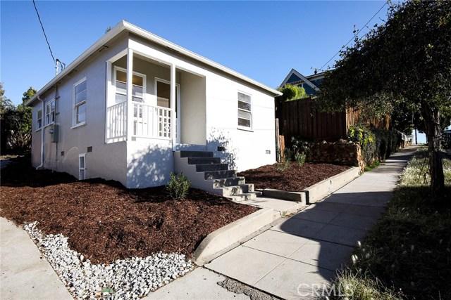 1430 Garden Street, San Luis Obispo, CA 93401