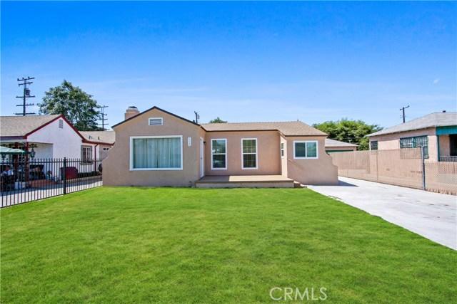 115 N Locust Avenue, Compton, CA 90221