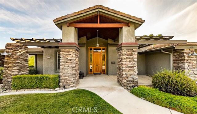 10124 Cribari Drive, Yucaipa, CA 92399