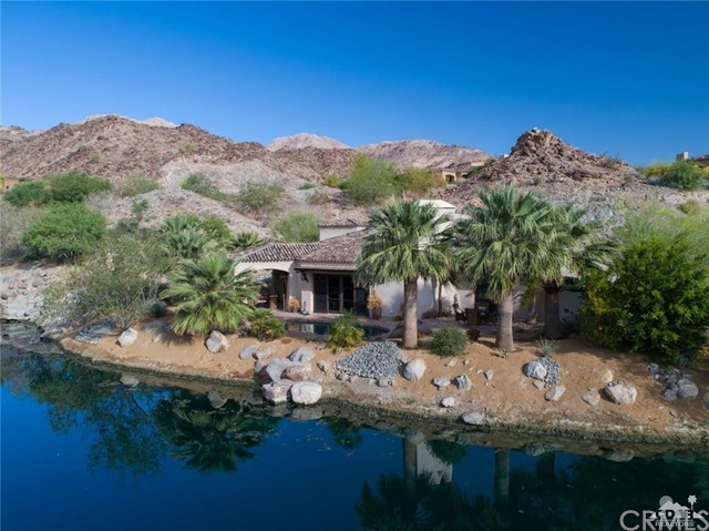 48373 Old Stone Trail, Palm Desert, CA 92260