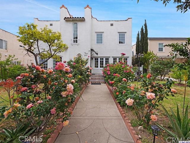 511 Galer Place, Glendale, CA 91206