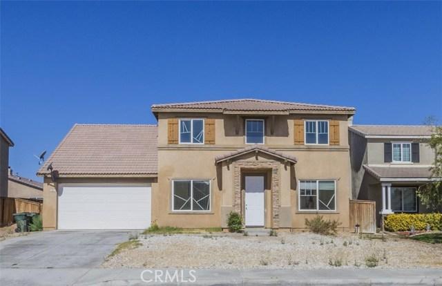 15136 Arcadian Street, Adelanto, CA 92301