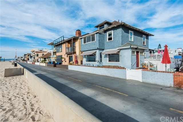 44 The Strand, Hermosa Beach, CA 90254