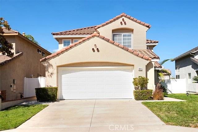 8311 E Starcrest Court, Anaheim Hills, CA 92808
