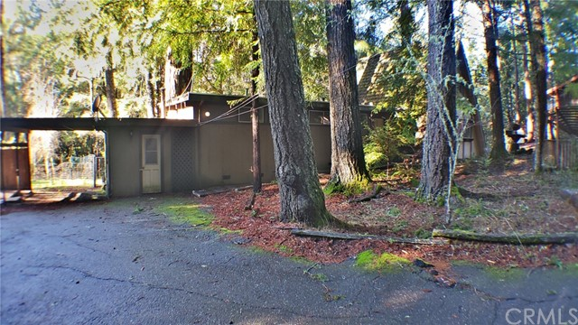 25026 Cobb Drive, Willits, CA 95490