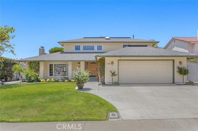 24611 Dardania Avenue, Mission Viejo, CA 92691