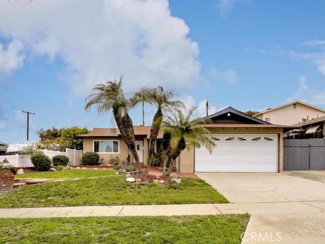 14719 Grayville Drive, La Mirada, CA 90638