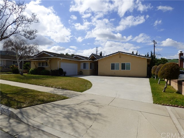 1427 Riderwood Avenue, Hacienda Heights, CA 91745