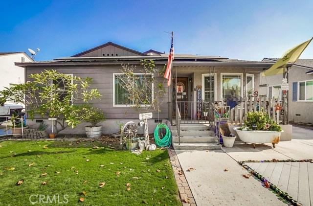 4412 Nipomo Ave, Lakewood, CA 90713