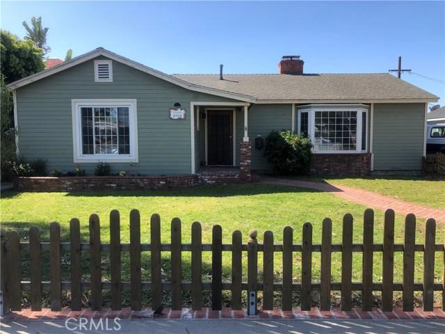 2708 Torrance Boulevard, Torrance, California 90503, 3 Bedrooms Bedrooms, ,2 BathroomsBathrooms,Single family residence,For Sale,Torrance,SB19080816