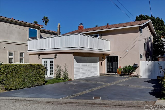 811 Spencer Street, Redondo Beach, California 90277, 4 Bedrooms Bedrooms, ,2 BathroomsBathrooms,Single family residence,For Sale,Spencer,SB19017533