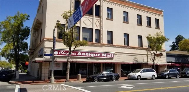 201 E Chapman Avenue, Orange, CA 92866