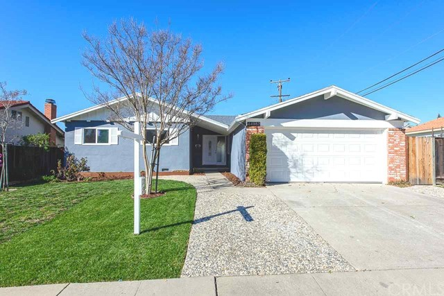 44982 Winding Lane, Fremont, CA 94539