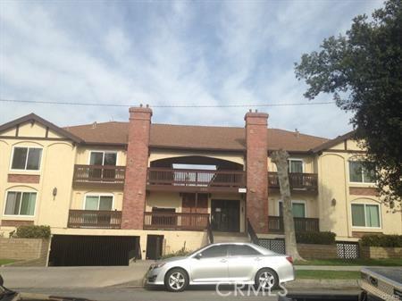 1031 Linden Avenue 201, Glendale, CA 91201