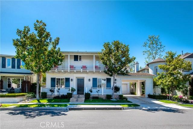 34 WINFIELD Drive, Ladera Ranch, CA 92694
