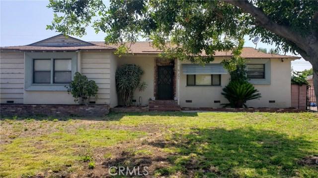 731 N Foxdale Avenue, West Covina, CA 91790