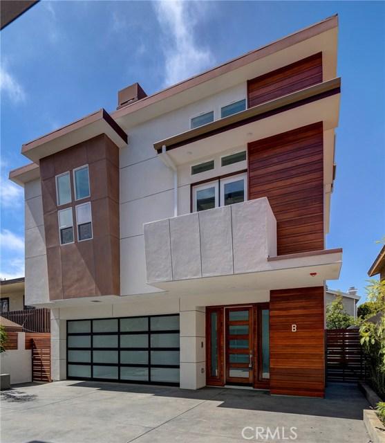 1729 Harriman Lane B, Redondo Beach, California 90278, 4 Bedrooms Bedrooms, ,3 BathroomsBathrooms,For Sale,Harriman,PV18140747