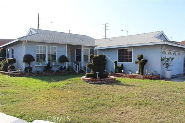 10783 Longworth Avenue, Santa Fe Springs, CA 90670