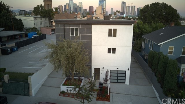 1522 Arapahoe Street, Los Angeles, CA 90006
