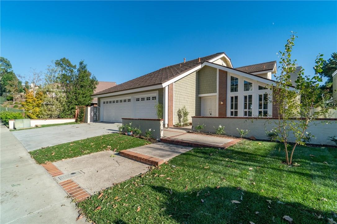 24942 Tocaloma Court, Laguna Hills, CA 92653