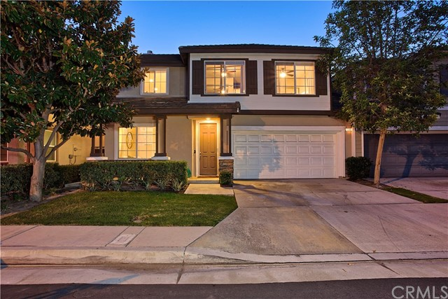 3366 Aries Court, Santa Ana, CA 92704