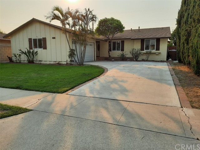 Photo of 223 S AGATE Street, Anaheim, CA 92804