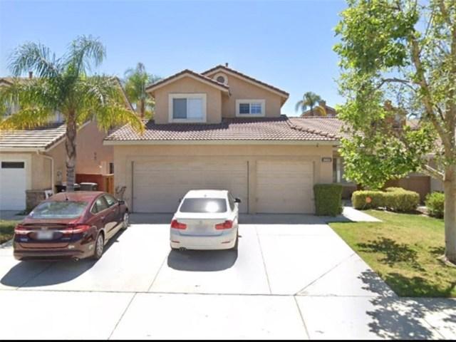 8923  Deerweed Circle, Corona, California