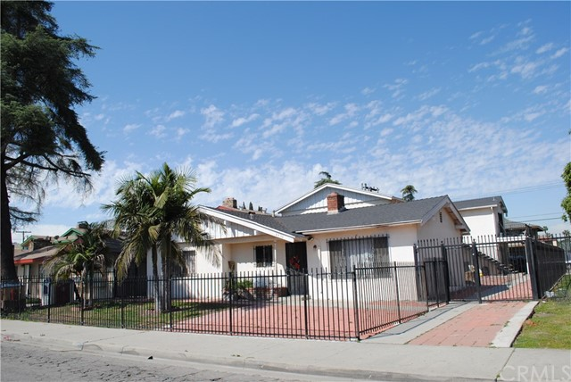 2433 Chanslor Street, Pomona, CA 91766
