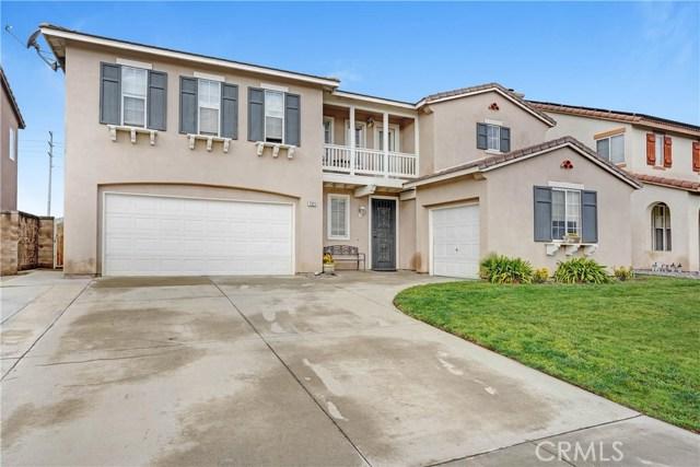 7321 Pinewood Court, Eastvale, CA 92880