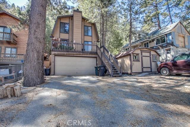 2015 Mojave Scenic Drive, Wrightwood, CA 92397