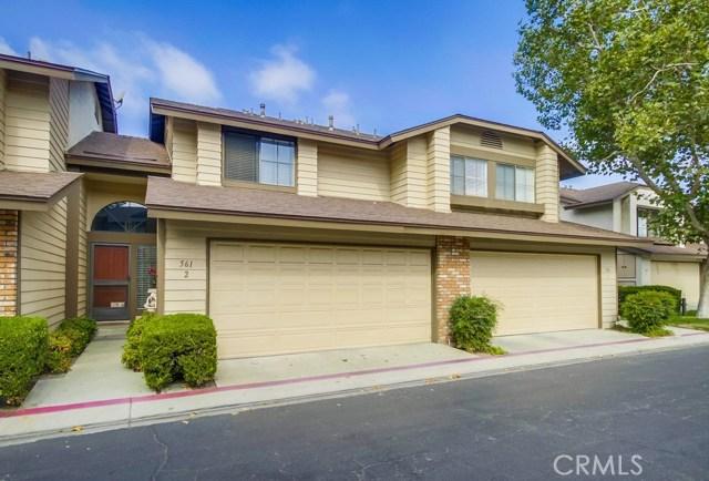 561 W Puente Street 2, Covina, CA 91722