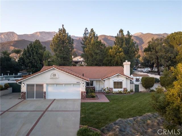 8692 Vicara Drive, Alta Loma, CA 91701