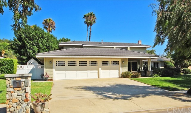 2380 W Forbes Avenue, Claremont, CA 91711