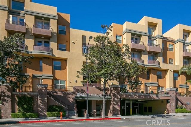 201 E Angeleno Avenue 204, Burbank, CA 91502