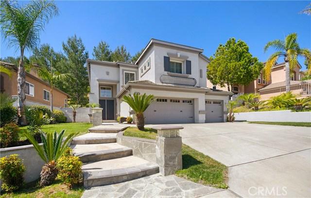 8784 E Banner Ridge Drive, Anaheim Hills, CA 92808