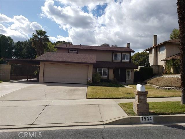 7934 Kirkwood Court, Rancho Cucamonga, CA 91730