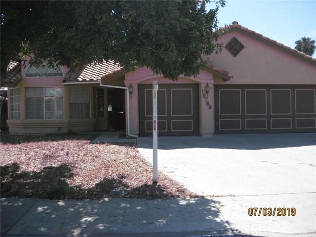 15188 Norton Lane, Moreno Valley, CA 92551