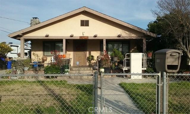 112 N 10th Avenue, Upland, CA 91786