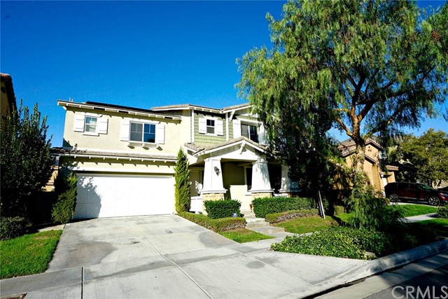 8036 Englesma Street, Chino, CA 91708