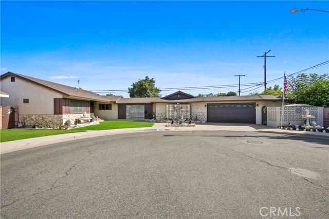 12117 Gneiss Avenue, Downey, CA 90242