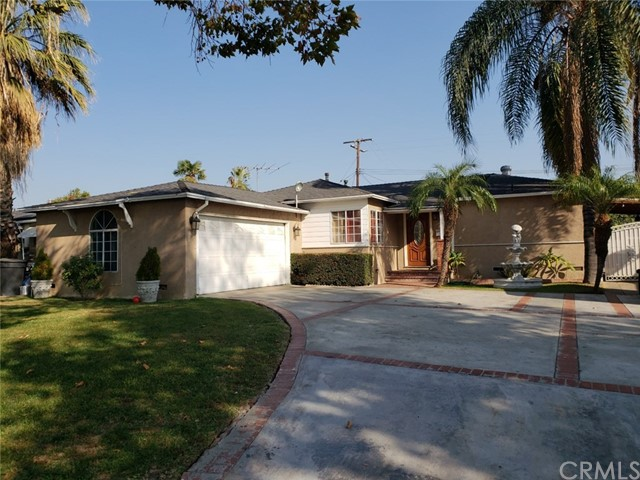 600 N Hollow Avenue, West Covina, CA 91790
