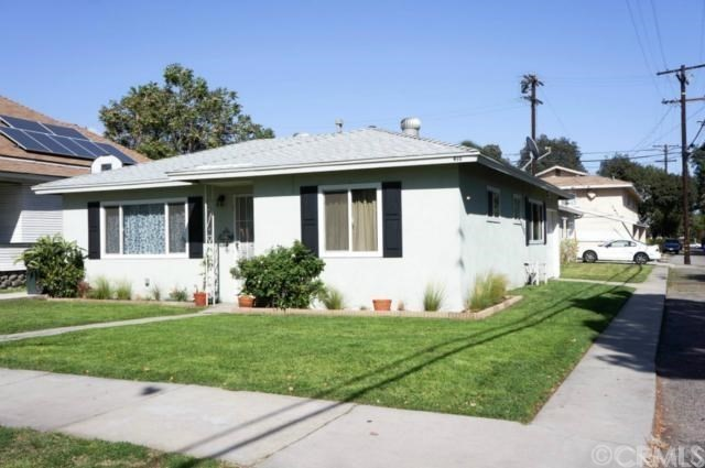 410 N 10th Avenue, Upland, CA 91786