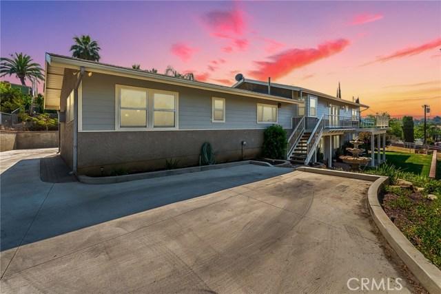 12269 Overcrest Drive, Yucaipa, CA 92399