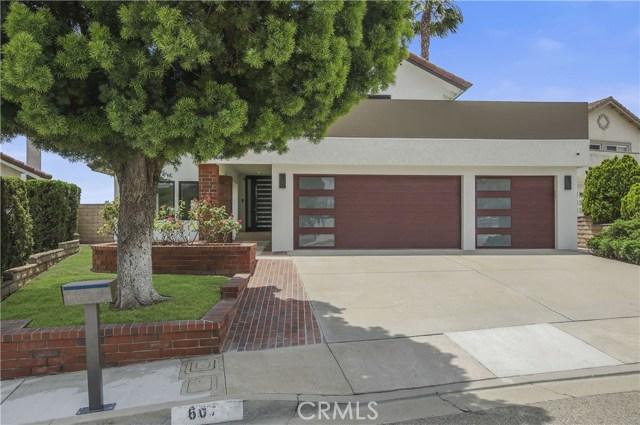 Photo of 607 Michael Collins Circle, Montebello, CA 90640