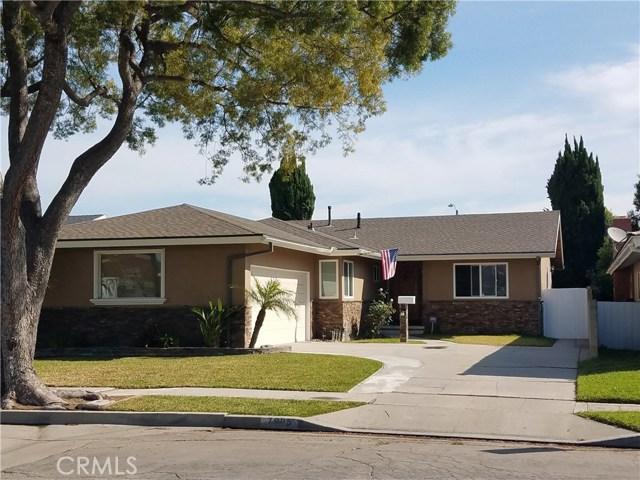 7905 E Ring Street, Long Beach, CA 90808